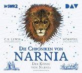 Der König von Narnia, / Die Chroniken von Narnia Bd.2 (2 Audio-CDs)