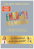 Das 5-Minuten-ENERGY!-Buch