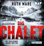 Das Chalet, 2 Audio-CD, 2 MP3