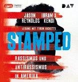 Stamped - Rassismus und Antirassismus in Amerika, 1 Audio-CD, 1 MP3