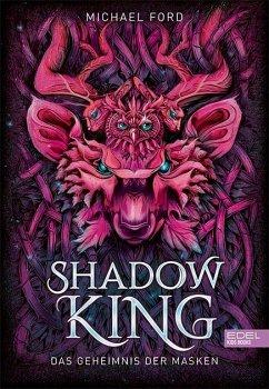 Shadow King - Ford, Michael