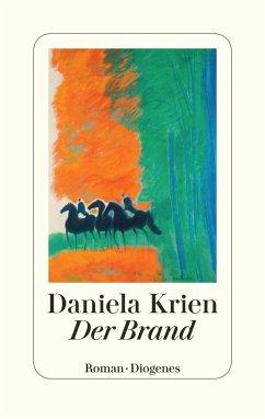 Der Brand - Krien, Daniela