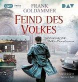 Feind des Volkes / Max Heller Bd.7 (1 MP3-CD)
