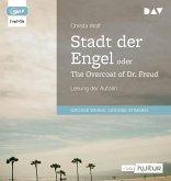 Stadt der Engel oder The Overcoat of Dr. Freud, 2 Audio-CD, 2 MP3