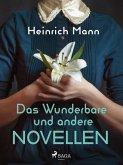 Das Wunderbare und andere Novellen (eBook, ePUB)