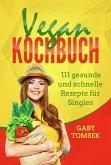 Vegan Kochbuch (eBook, ePUB)