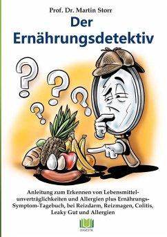 Der Ernährungsdetektiv (eBook, ePUB)