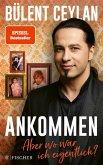 Ankommen (eBook, ePUB)