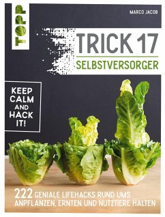 Trick 17 - Selbstversorger (eBook, PDF) - Jacob, Marco