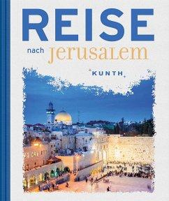 Reise nach Jerusalem (Mängelexemplar)