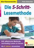 Die 5-Schritt-Lesemethode (eBook, PDF)