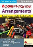 Boomwhackers-Arrangements (eBook, PDF)