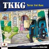 TKKG - Folge 219: Terror frei Haus (MP3-Download)
