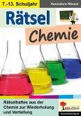 Rätsel Chemie (eBook, PDF)