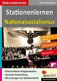 Stationenlernen Nationalsozialismus (eBook, PDF)