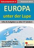 Europa unter der Lupe (eBook, PDF)