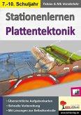 Stationenlernen Plattentektonik (eBook, PDF)