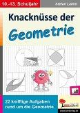 Knacknüsse der Geometrie (eBook, PDF)