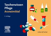 Taschenwissen Pflege Arzneimittel (eBook, ePUB)