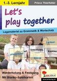 Let's play together (eBook, PDF)