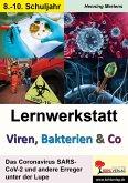 Lernwerkstatt Viren, Bakterien & Co (eBook, PDF)
