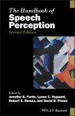 The Handbook of Speech Perception (eBook, PDF)