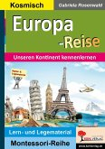 Europa-Reise (eBook, PDF)