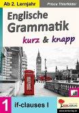 Englische Grammatik kurz & knapp / Band 1 (eBook, PDF)