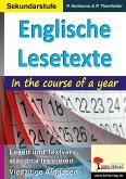 Englische Lesetexte (eBook, PDF)