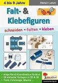 Falt- & Klebefiguren (eBook, PDF)