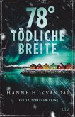 78° tödliche Breite (eBook, ePUB)