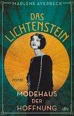 Das Lichtenstein (eBook, ePUB)