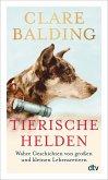 Tierische Helden (eBook, ePUB)