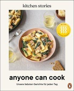 Anyone Can Cook (Mängelexemplar) - Kitchen Stories