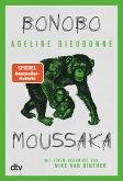 Bonobo Moussaka (eBook, ePUB)