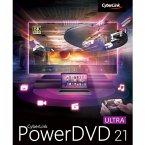 CyberLink PowerDVD 21 Ultra (Download für Windows)