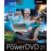 CyberLink PowerDVD 21 Pro (Download für Windows)