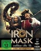 Iron Mask - Mediabook