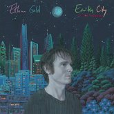 Earth City 1-The Longing