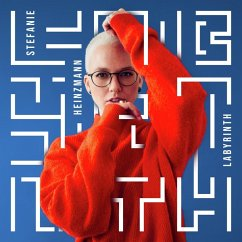 Labyrinth - Heinzmann,Stefanie