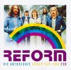 Die Anthologie,Songs 1975-1986