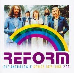 Die Anthologie,Songs 1975-1986 - Reform