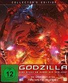 Godzilla: Eine Stadt am Rande der Schlacht Collector's Edition