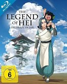 The Legend of Hei - Die Kraft in Dir Collector's Edition
