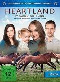 Heartland - Paradies für Pferde, Staffel 13 DVD-Box