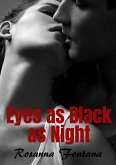 Eyes as Black as Night (eBook, ePUB)