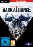 Dungeons & Dragons Dark Alliance Day One Edition (PC)