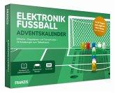 Elektronik Fussball Adventskalender