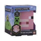 Minecraft Schwein Leuchte mit Sound