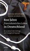 800 Jahre franziskanisches Leben in Deutschland